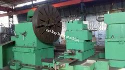 Lathe machines for steel plants