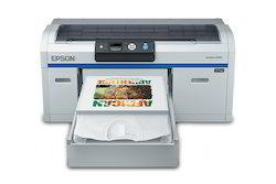 Epson F2000 DTG Direct T-Shirt Printer Sure Color Edition