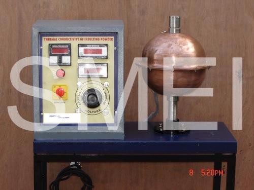 Heat Transfer Lab Equipment Thermal Conductivity
