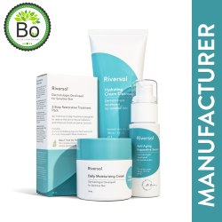Day Night Cream, For Third party or Private Label, Bo International