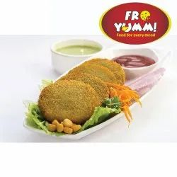 Frozen Veg Burger Patty