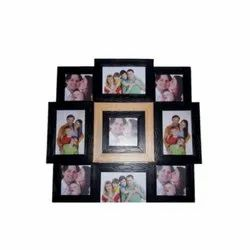 Super Wall Mounted Multiple Photo Frames, Size: 4X6 Inch