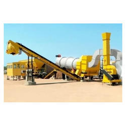 Asphalt Hot / Drum Mix Plant
