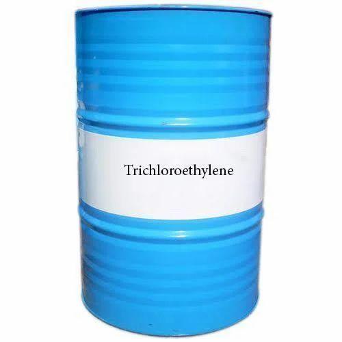 Kết quả hình ảnh cho TRICHLORO ETHYLENE TCE