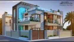 Architectural Works in Lucknow