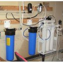 250 LPH Water Treatment Plant
