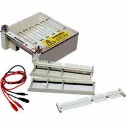 Electrophoresis Mini Systems