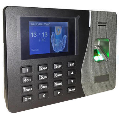 Essl Time Attendance Systems