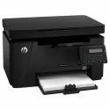 Mfp M126nw Hp Laserjet Pro Printer