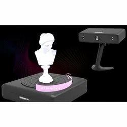 Desktop Entry Level 3D Scanners