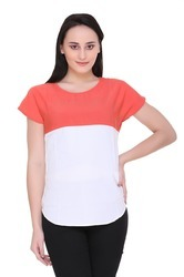 Casual Wear Top For Girls