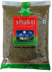 Shakti Moong Whole 500 Gm