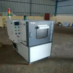 TSI Hot and Cold Temperature Chamber