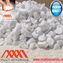 Quartz Grains for Sand Blasting