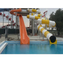 900 mm Open Body Slide