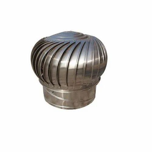 Turbo Air Ventilator Fan