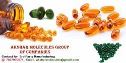 Lycopene with Multivitamin and Multiminerals Softgel Capsules, Packaging Type: Blister