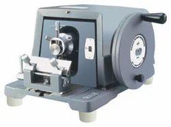 Rotary Precision Microtome
