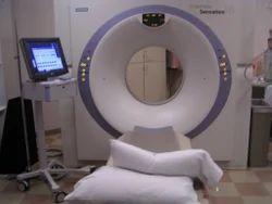 Siemens Refurbished CT Scanner