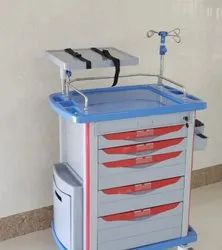 ABS Hospital  Crash Cart