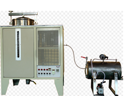 Solvent Recovery Equipment