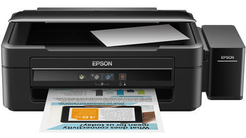 Epson L361 - View Specifications & Details of Epson Inkjet Printer