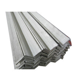 347 Stainless Steel Angle