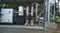 Waste Incinerator Service