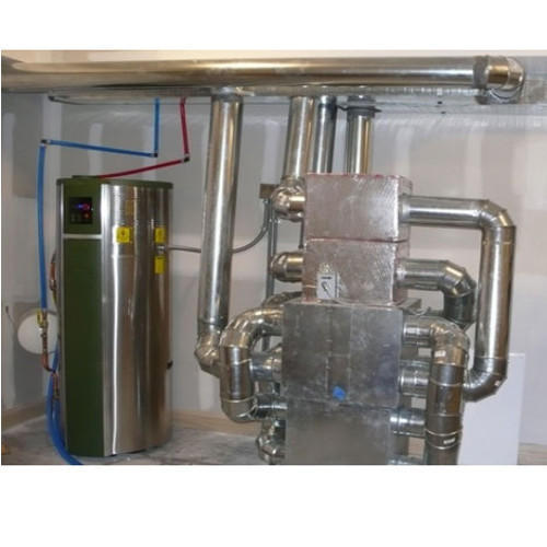Water Heat Pump Apparatus