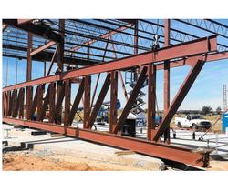 Welded Structure Inspection Services
