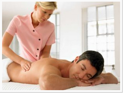 Body Maasage Service
