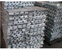 Zinc Aluminum Based Alloy