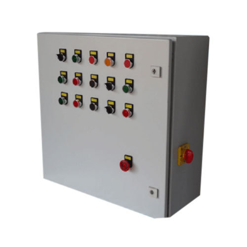Single Phase Conveyor Control Panel