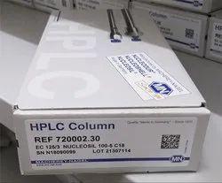 HPLC Nucleosil Column