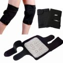 Magnetic Heating Hot Knee Belt Strap Knee Cap/Support For Knee - Pain Relief