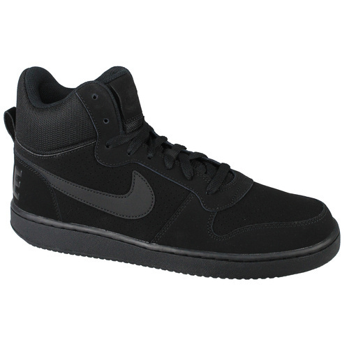 f3404cb04950 Nike Black High Ankle Running Shoes