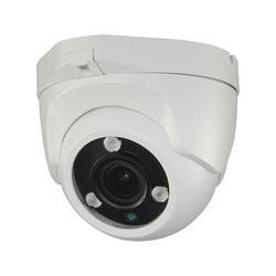 Megapixel Varifocal Dome Camera