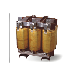 Copper Wound Industrial Transformers