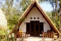 Wooden Bamboo Resorts Construction Service