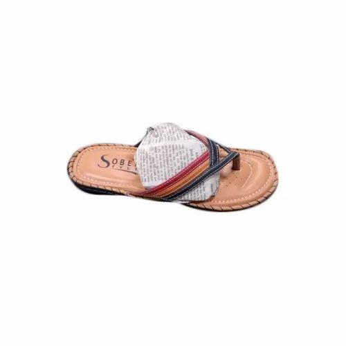 Stylish flip flop