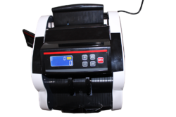 Automatic Currency Counting machine