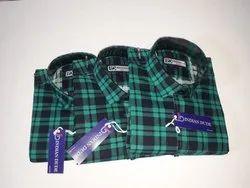 England Polo Cotton Mens Designer Check Shirt, Machine Wash, Hand Wash