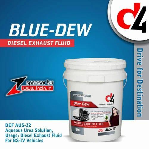 Diesel Exhaust Fluid >> Def Diesel Exhaust Fluid