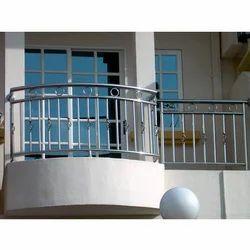 SS Balcony Railing