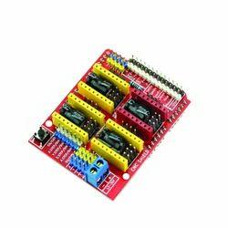 Arduino CNC Shield