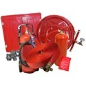 Fire-Protection Equipment