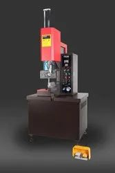 Fastner Insertion Hydraulic Machine