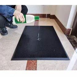 Shoe Sanitizer Mat