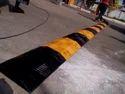 Rubber Speed Breaker For Speed Control