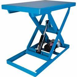 30-40 feet Hydraulic Lift Table
